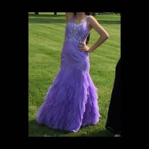 4625e4a9f1c Women s Ross Prom Dress on Poshmark